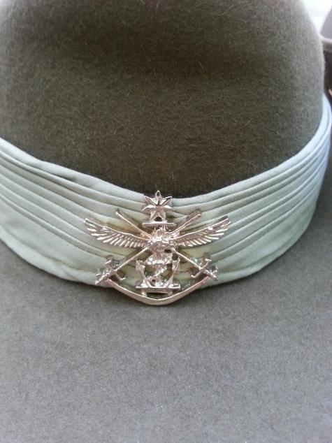 TriService Hat