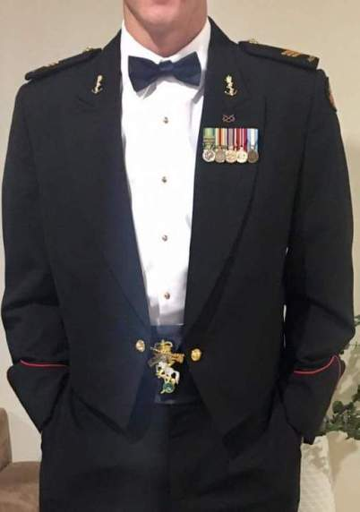 Uniform cropped image